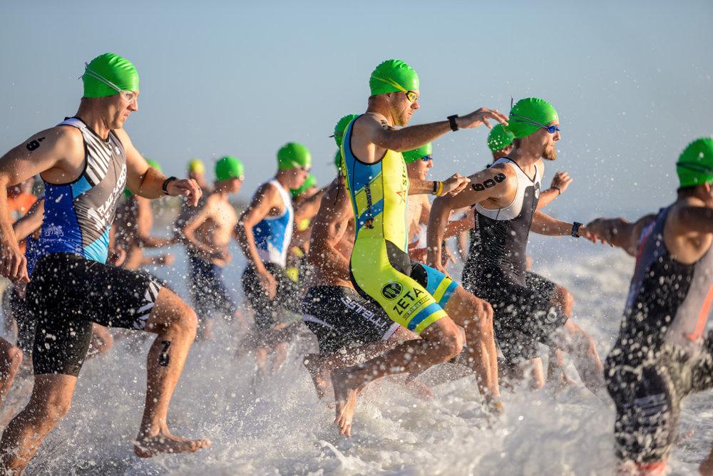 BFAST Triathlon