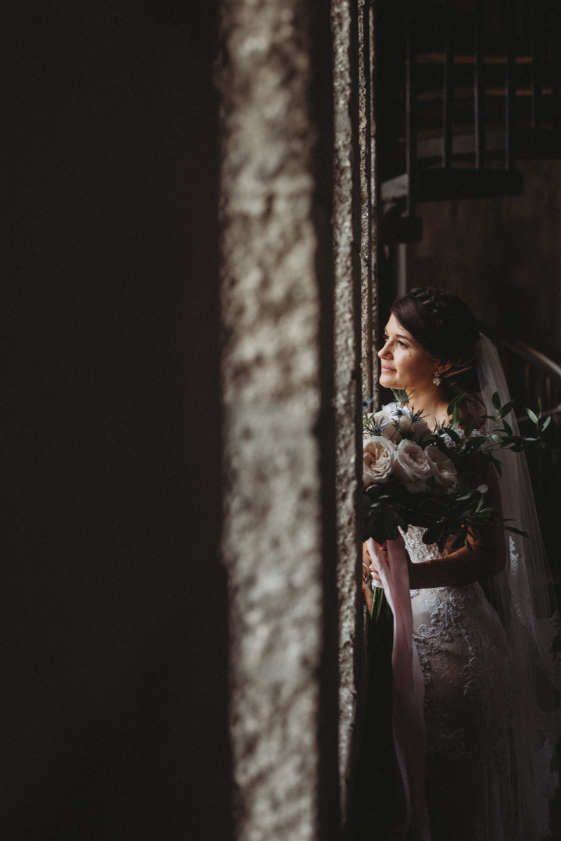 Castle Otttis Bride