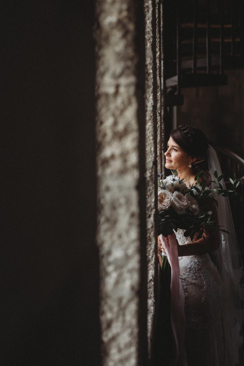 Castle Otttis Bride