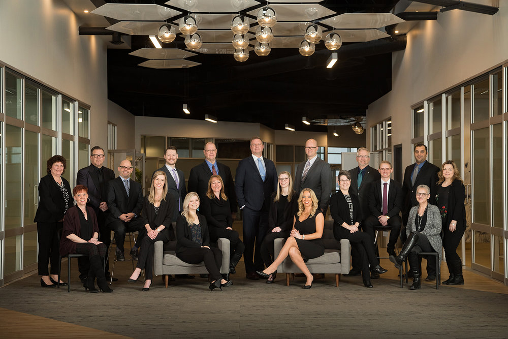Laurie Kenna & Associates - Corporate Group Photo