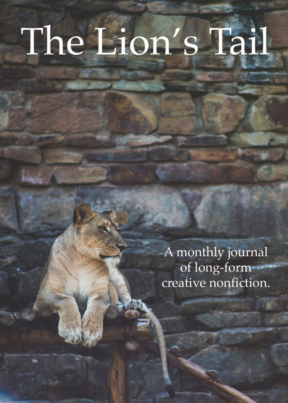 the lion s tail paper lion press i come to the lion s tail a background in publishing years of writing and editing working on literary and popular magazines and connecting