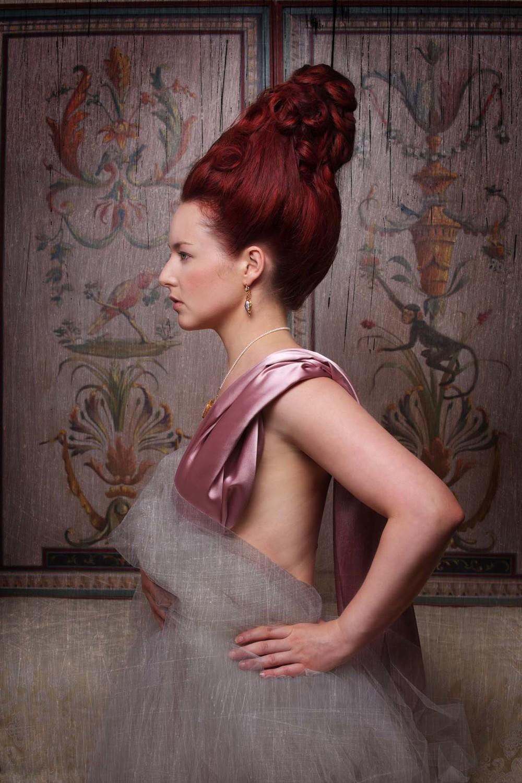 Michaela Leisk - Soubrette Soprano
