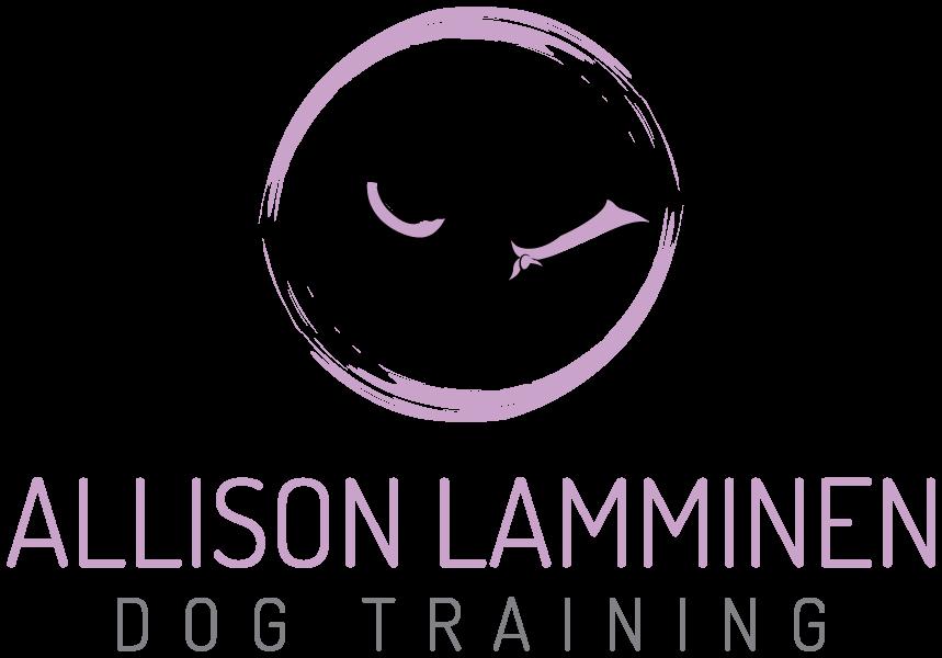 Allison Lamminen Dog Training