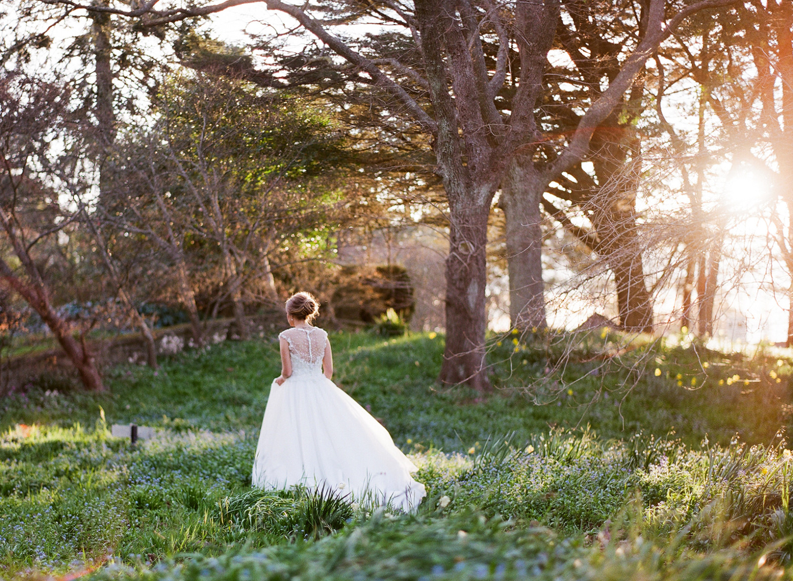 Sydney Bridal Photographer