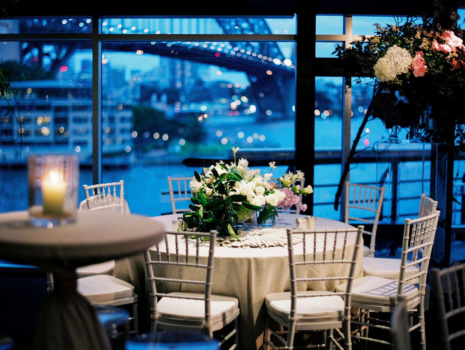 Sydney-Harbour-Philip-Carr-Quay-restaurant