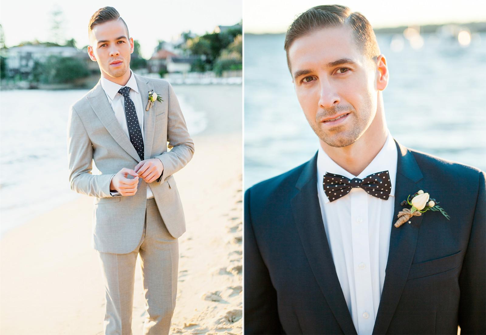 Arno Callum Wink Models