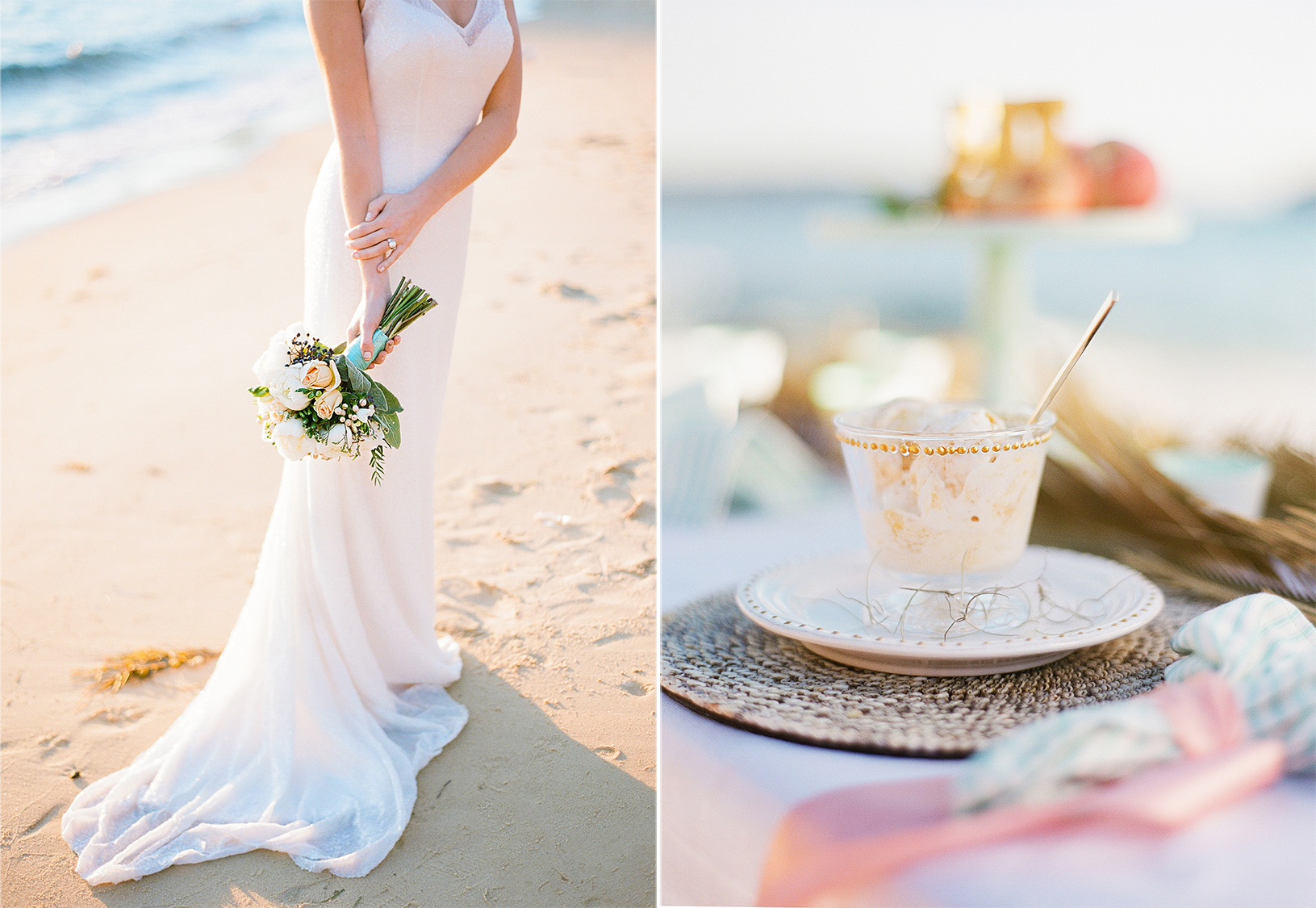 Bride-Beach-Love-Note