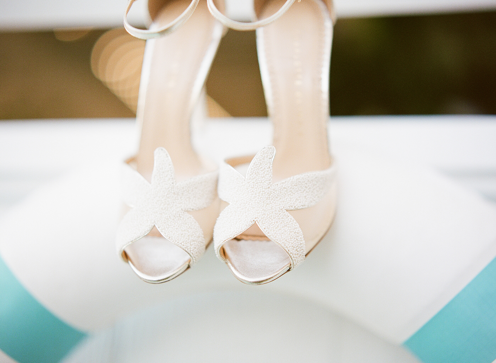 Wedding Shoes Watsons Bay