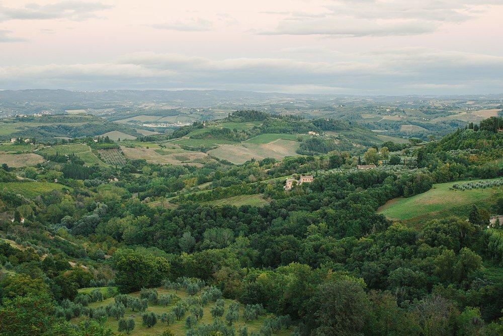 San Gimignano Tuscany Italy Fine Art Photography NB2A7512.jpg