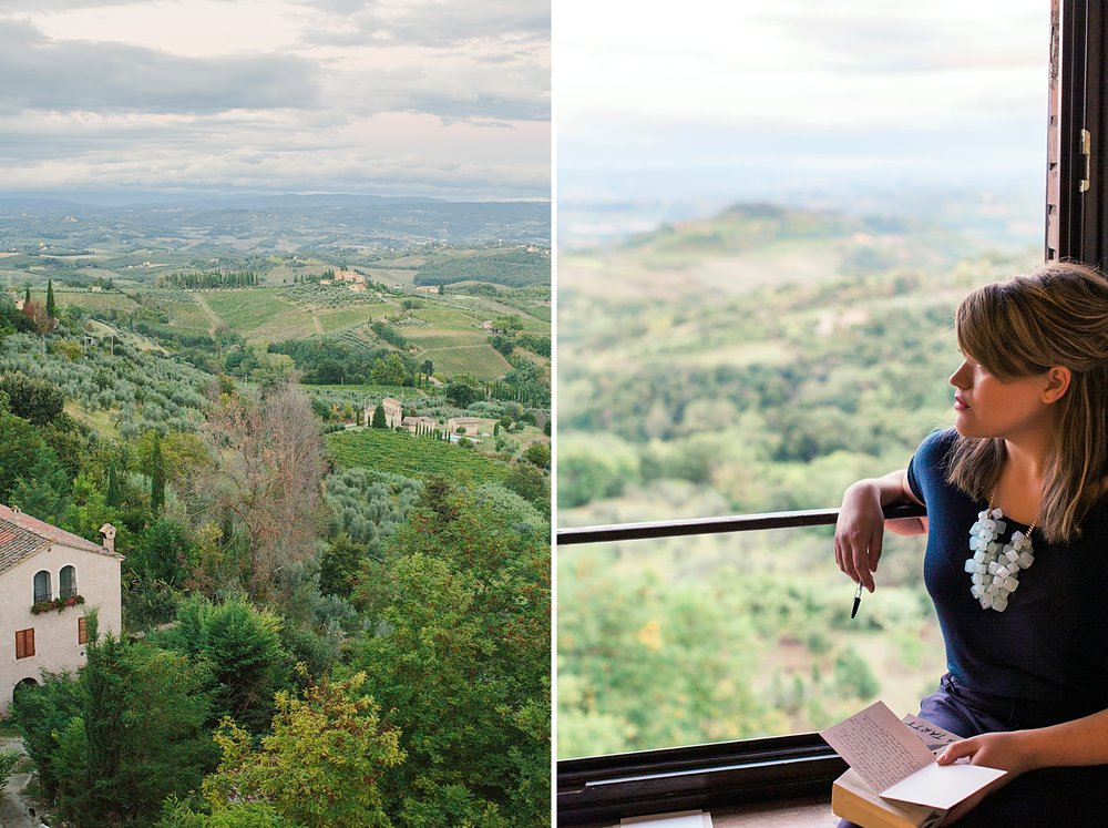 San Gimignano Tuscany Italy Fine Art Photography NB2A7513.jpg
