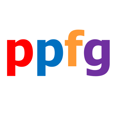 Experience — ppfg Consulting