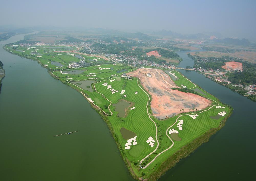 베트남 송지아리조트(2008)
