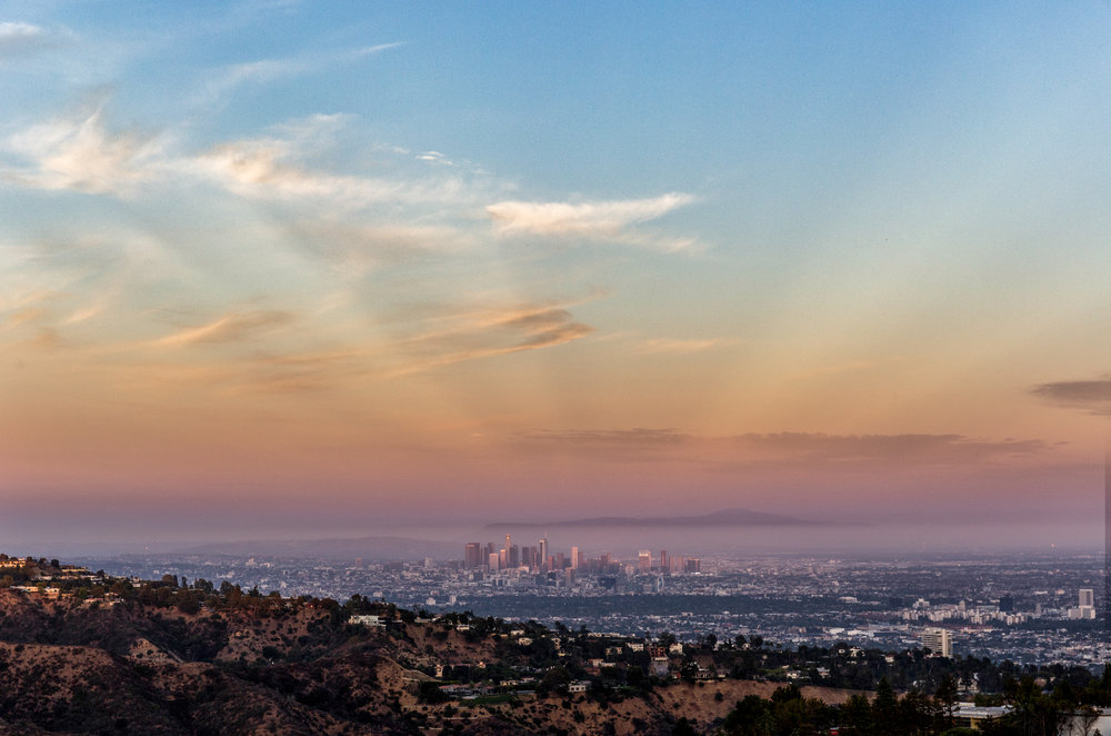 The MOUNTAIN of BEVERLY HILLS - $1,000,000,000