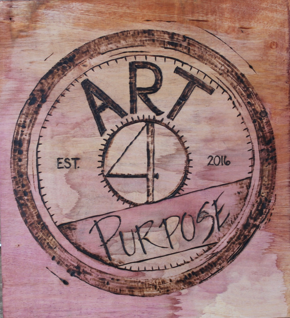 Art4Purpose Logo