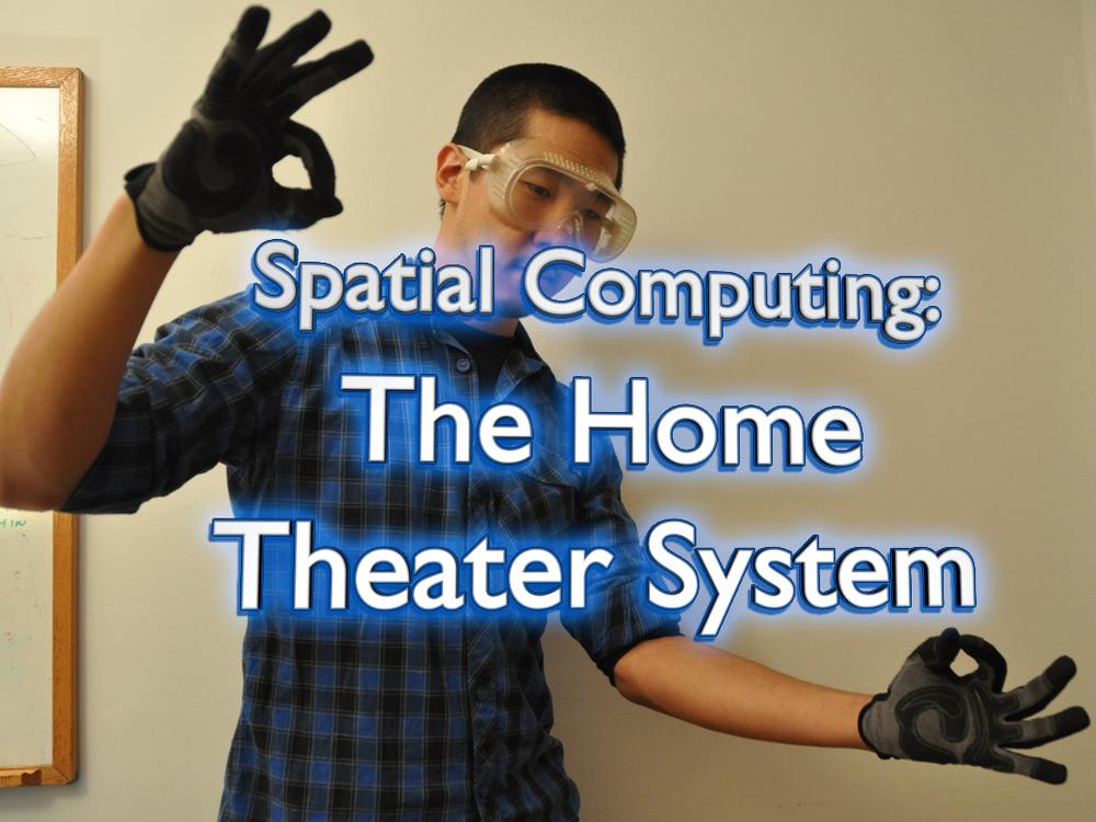 Spatial Computing 3