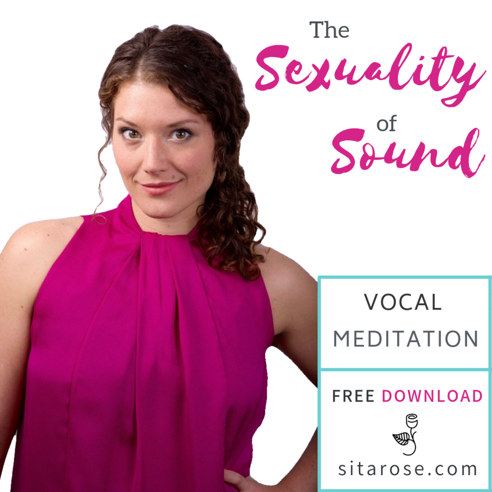 Get started now with your free vocal meditation download. HERE.