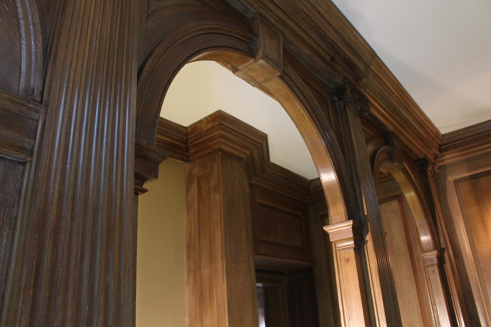 Original Joinery  Repair, Restore, Reinstate