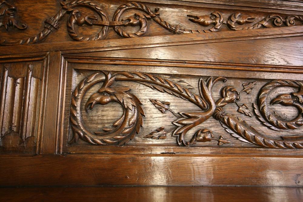Original Designs & Intricate Details  Restore, Replicate, Replace