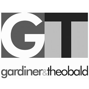 Gardiner & Theobald Logo