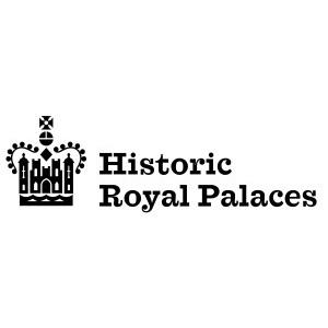 Historic Palaces Logo