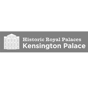 Kensington Palace Logo
