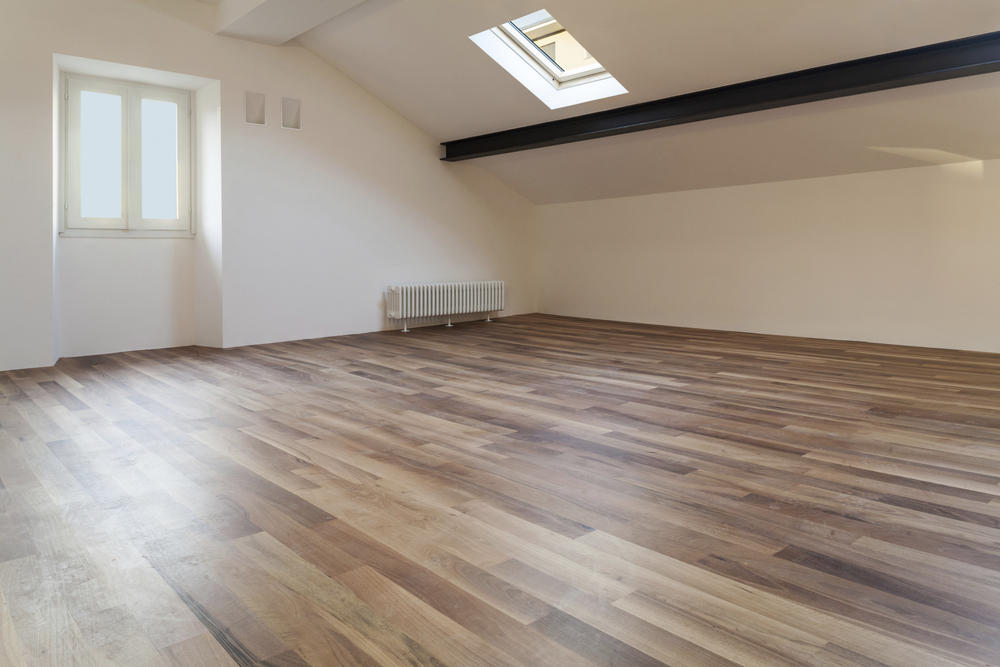 quality engineered wood flooring