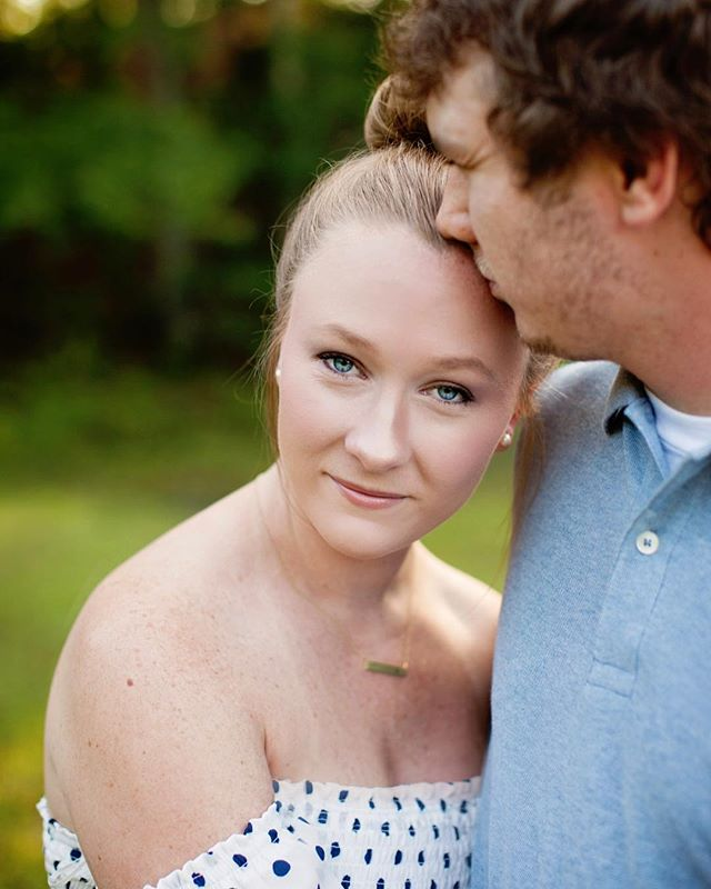 Those eyeballs!  #birminghambride #birminghamphotographer #birminghamweddingphotographer #engagementphotos #engaged