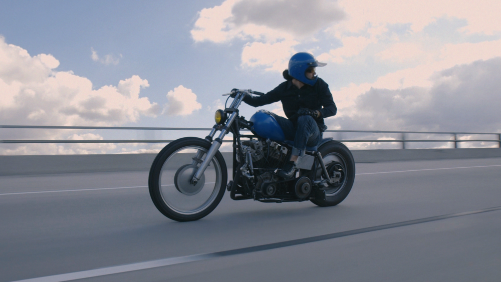 Jose Gallina: Photographer and Motorcycle Enthusiast - Watch Video  HERE