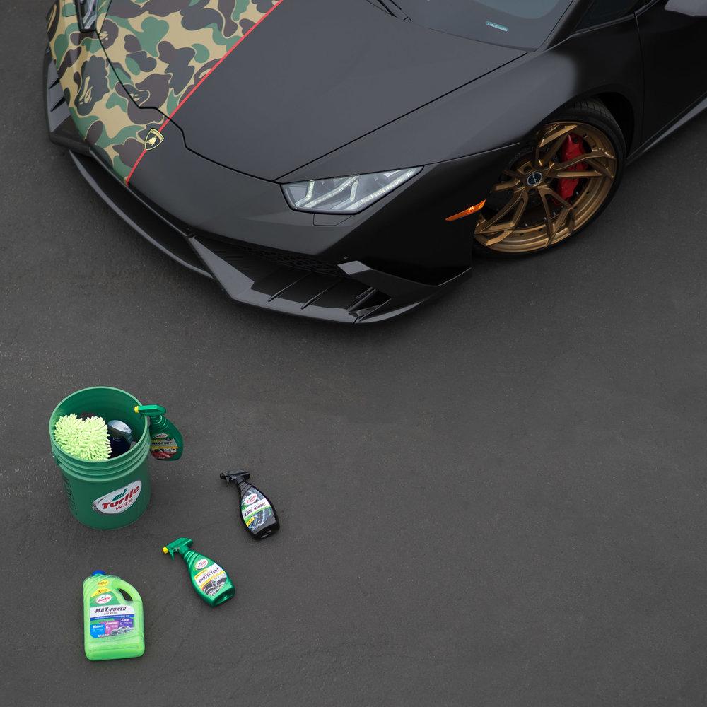 Jasmine Abel_Tire Shine_Lamborghini_Huracan_August 2017.jpg