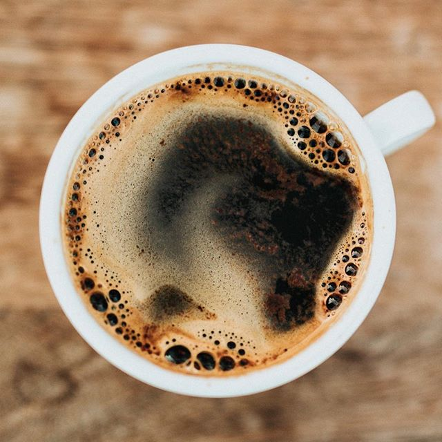 Coffee is our thing: Is coffee your thing too? ☕️ #coffee #waterfrontgrill