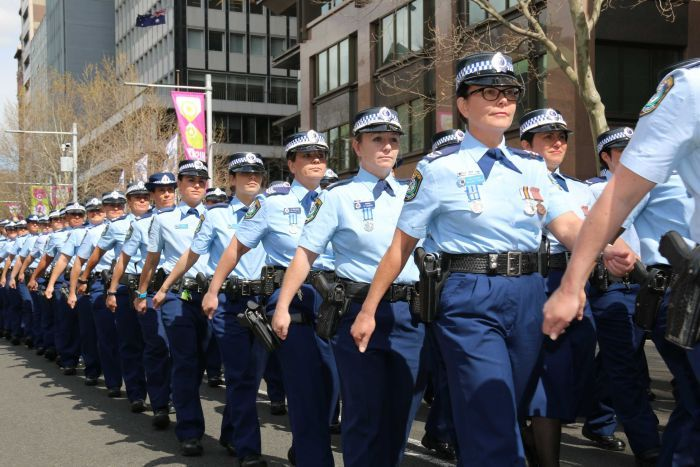 A woman's world -? There are perceptions that gender equality measures are harming men.  Photo credit: ABC News .