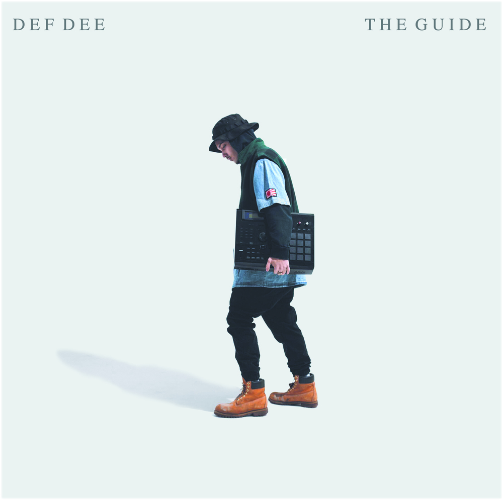 The Guide 7""