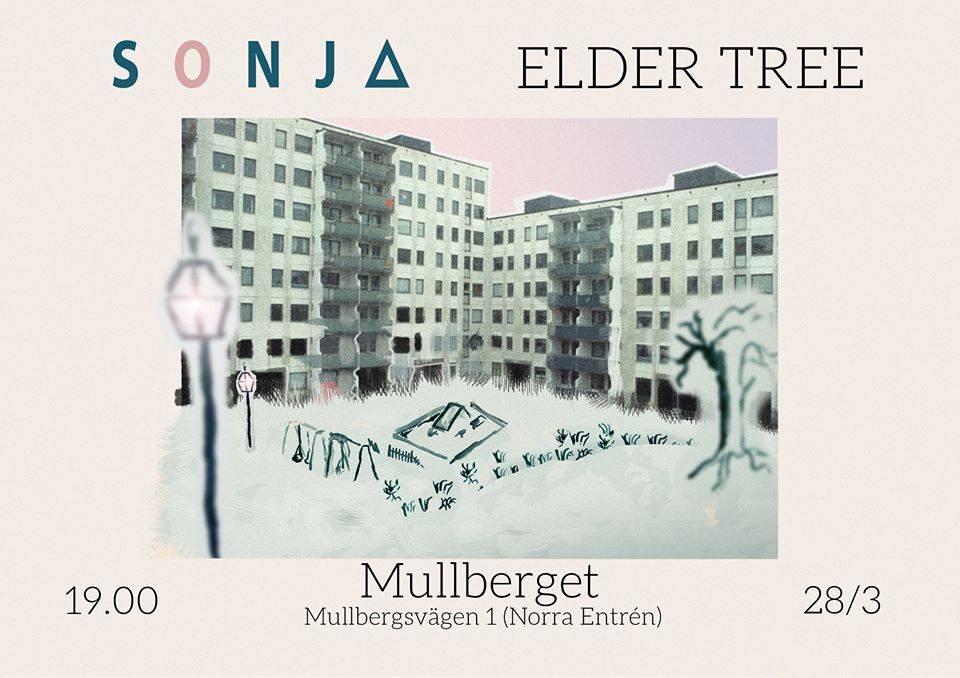 sonja och elder tree.jpg