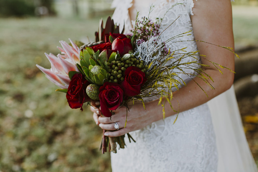 Wedding Photography bouqet