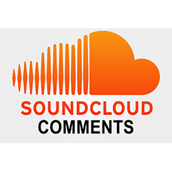 Real Human, High-Quality SoundCloud Comments Likes & reposts