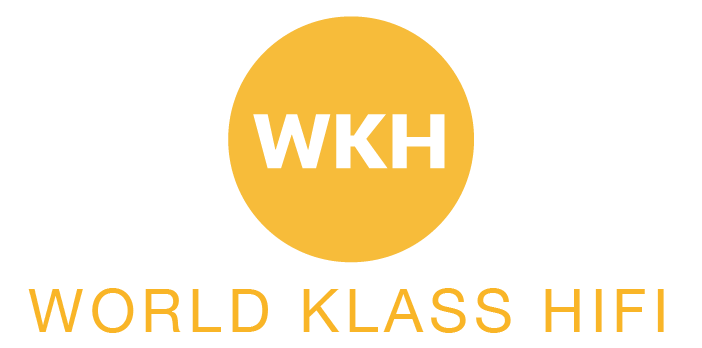 WORLD KLASS HIFI