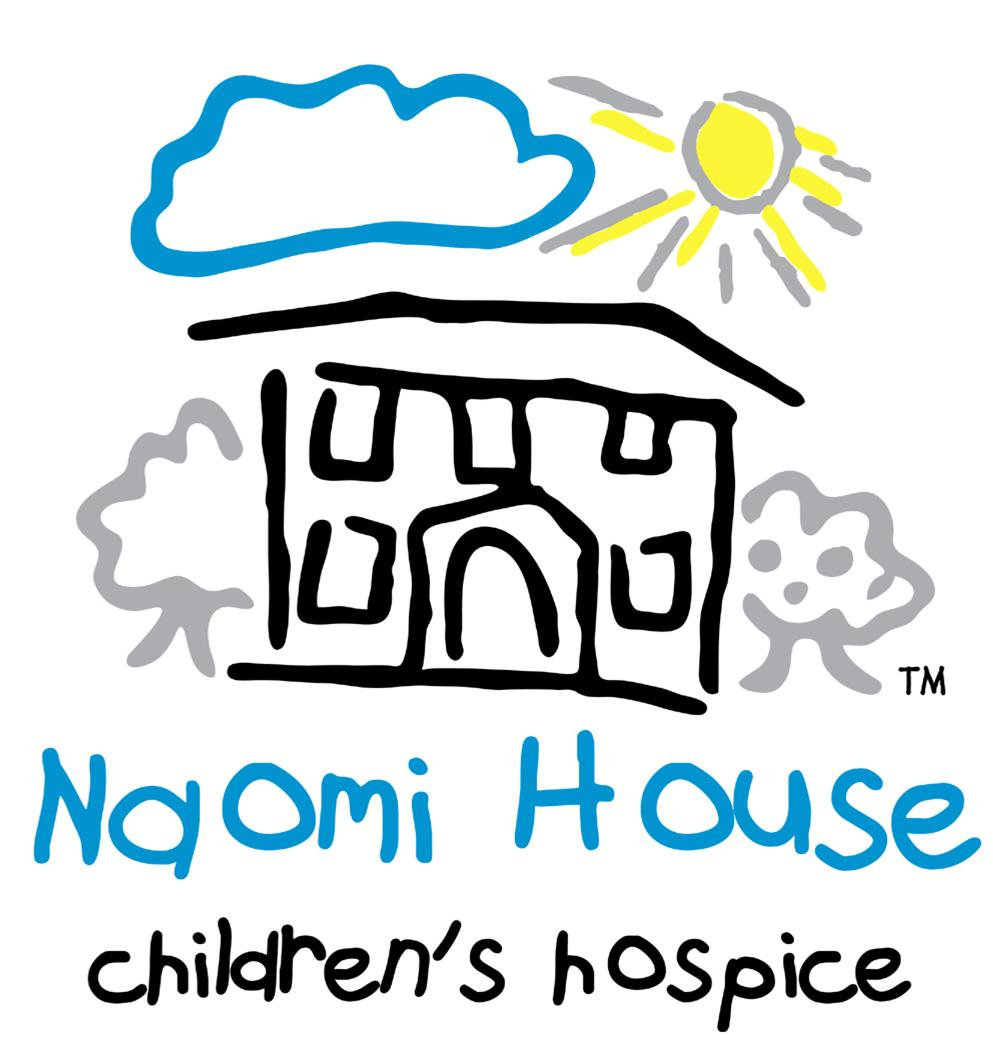 hospital privacy screens - Naomi House Children's Hospice