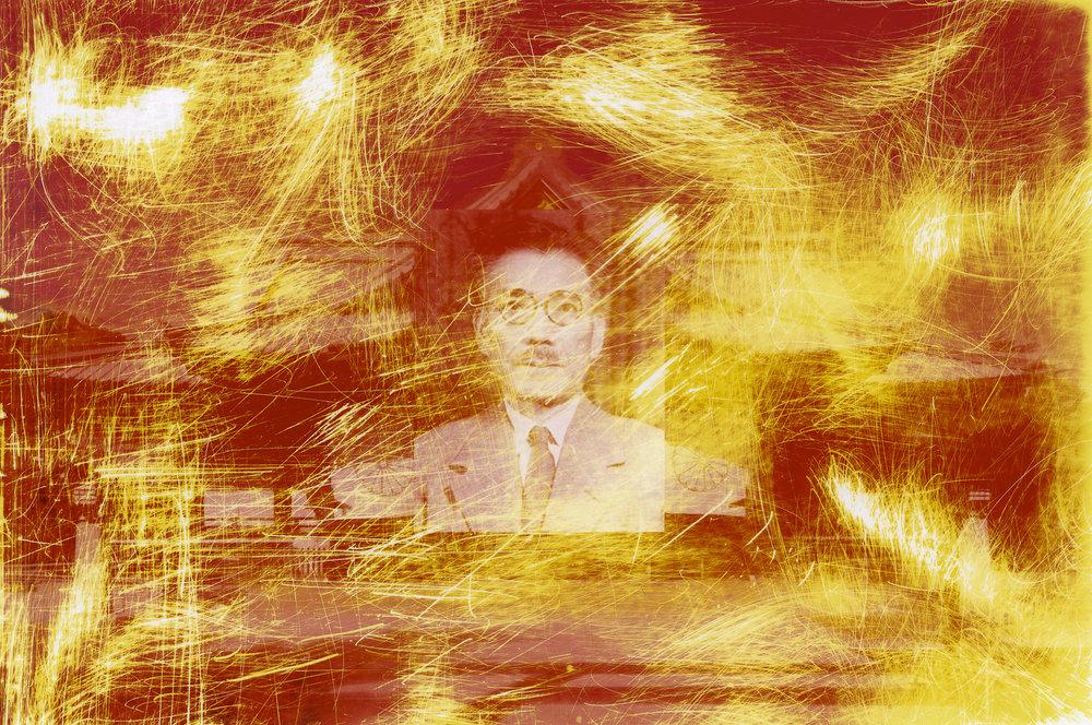 Shiratori Toshio