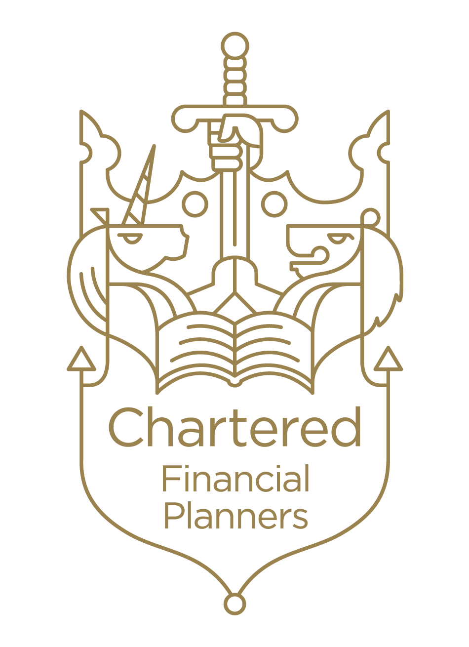 The logo of the Financial Planners Chartered division of the CII