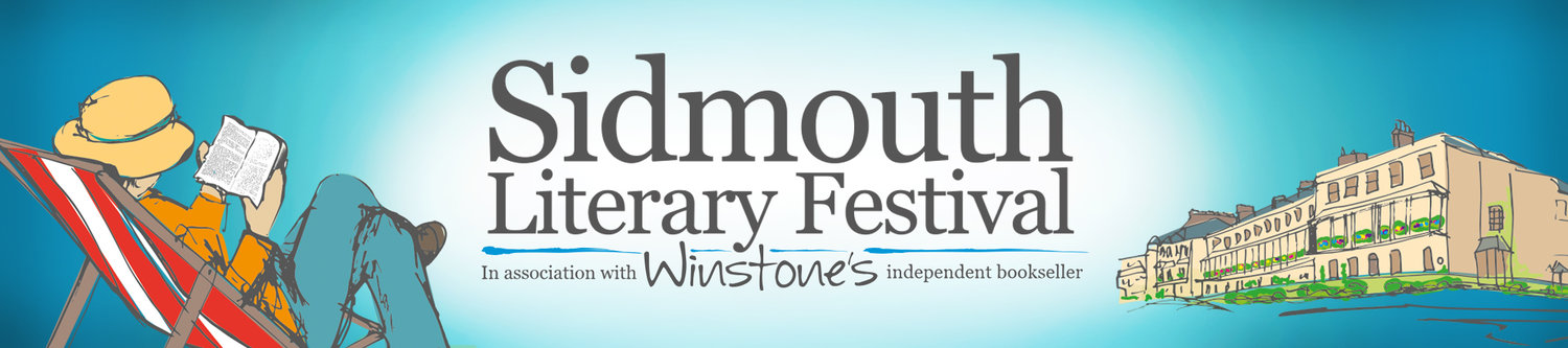 sidmouth literary festival
