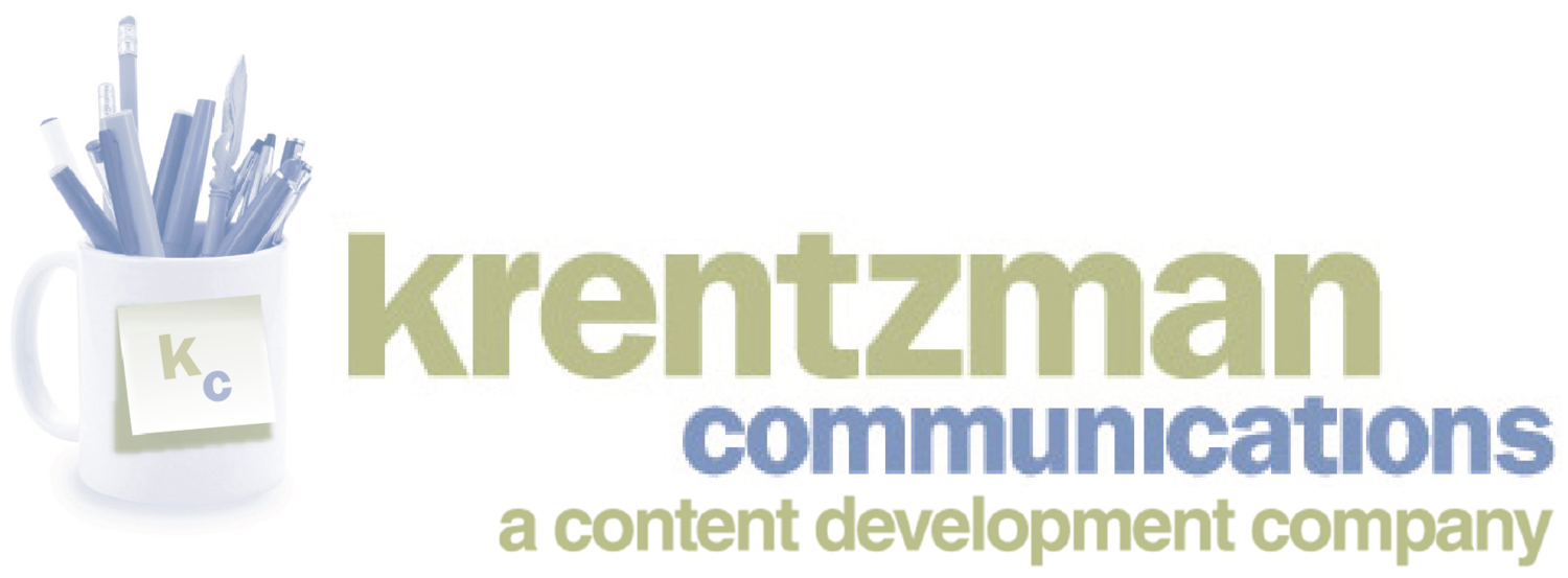 Krentzman Communications