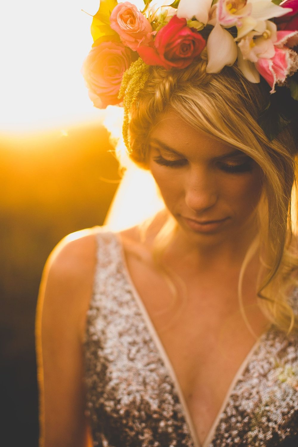 STYLED | TRUVELLE BRIDAL X LOVE MARIE — Clementine Posy