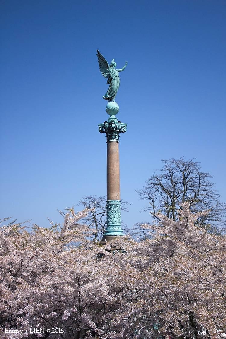 Copenhagen in Spring