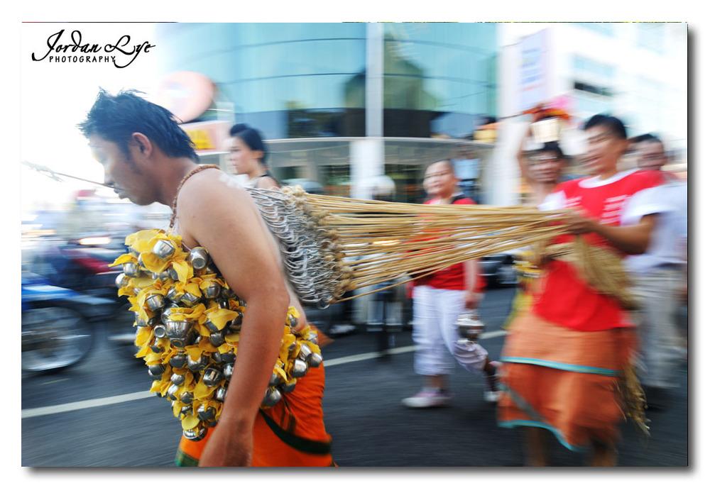 Penang Thaipusam 2010 Q