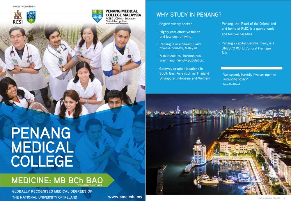 PMC prospectus