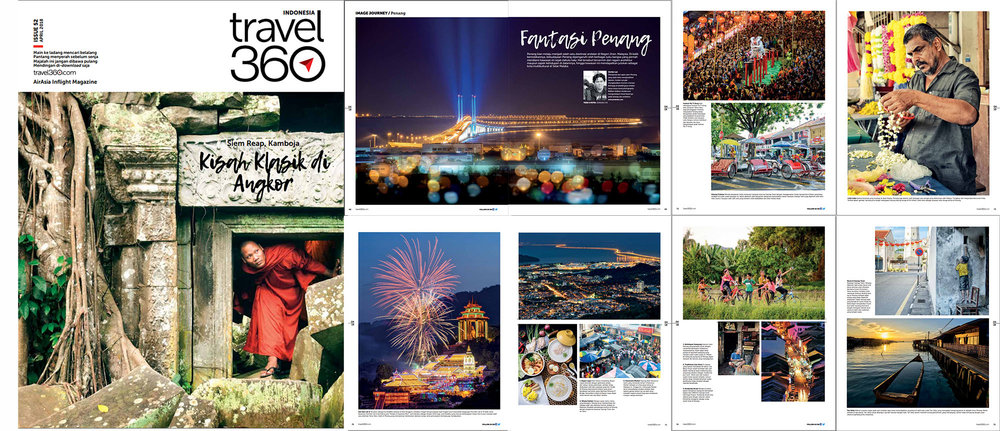 Airasia Indonesia 360 travel magazine