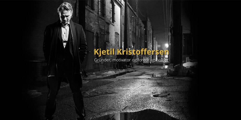 Kjetil Kristoffersen