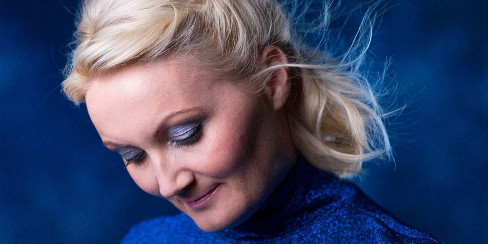 Vintersong Sigrid Moldestad