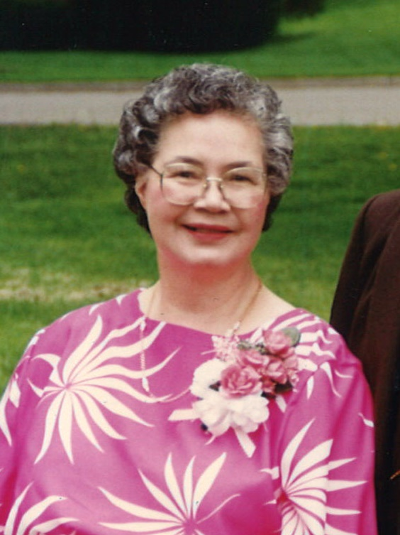 Clara Janet Bragg Nee Wallace Andrew L Hodges Funeral Home
