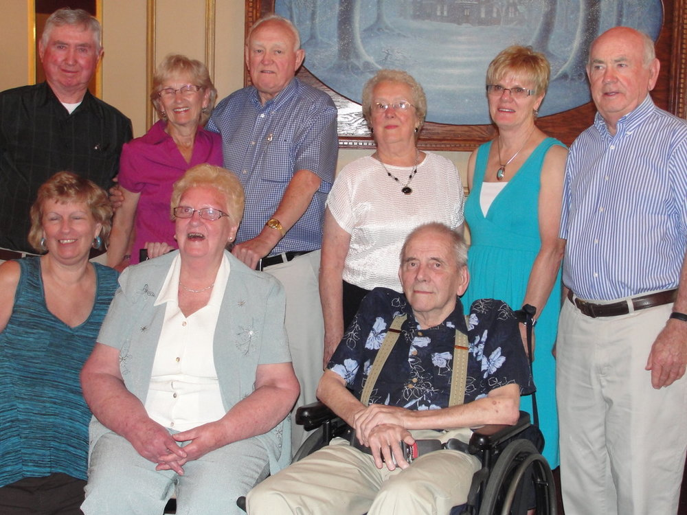 Gallgher Clan at 60th Anniversary.jpg